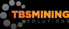 TBS Mining Solutions Logo
